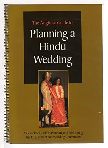 The Hindu Wedding Planner (English and Hindi Edition) Muni, Angirasa