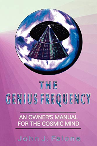 9781893157132: Genius Frequency