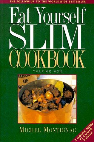 9781893162105: Eat Yourself Slim Cookbook