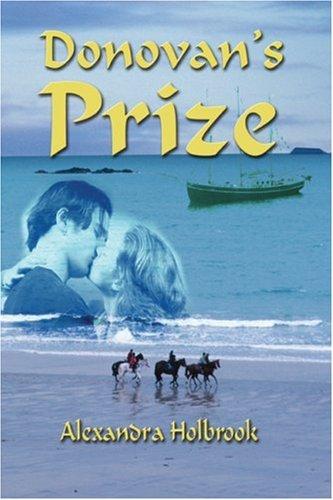 9781893162600: Donovan's Prize