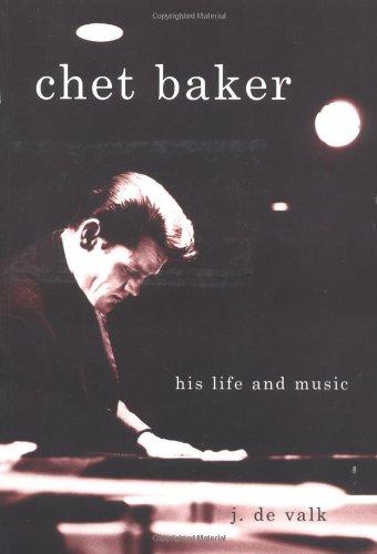 9781893163133: Chet Baker