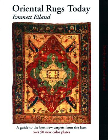 Oriental Rugs Today: A Guide To The Best New Carpe