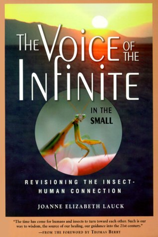 The Voice of the Infinite in the: Joanne Elizabeth Lauck