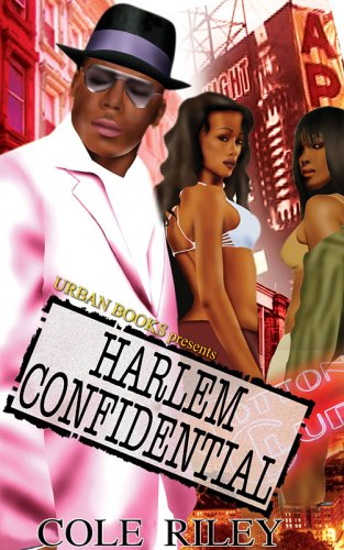 9781893196414: Harlem Confidential