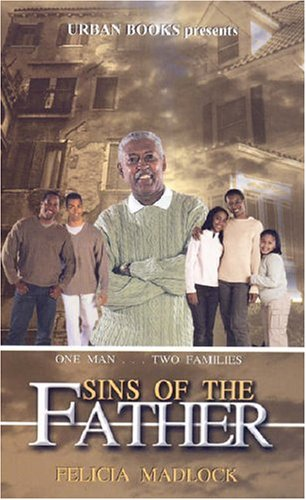 9781893196629: Sins of the Father