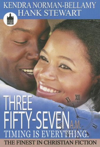 9781893196933: Three Fifty-Seven A.M. Timing Is Everything (Urban Christian)