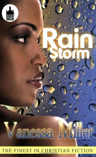 Rain Storm (Urban Christian): Vanessa Miller