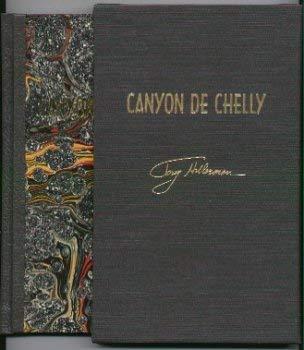 Canyon De Chelly: Tony Hillerman