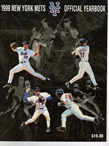 9781893222274: 1999 New York Mets Yearbook