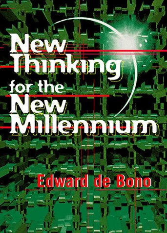 9781893224056: New Thinking for the New Millennium