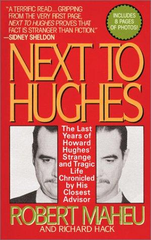 9781893224490: Next to Hughes