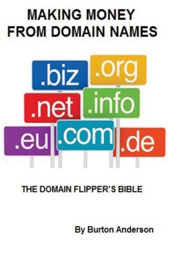 9781893257559: Making Money from Domain Names