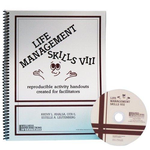 9781893277250: Life Management Skills VIII (Life Management Skills Activity Book Series)