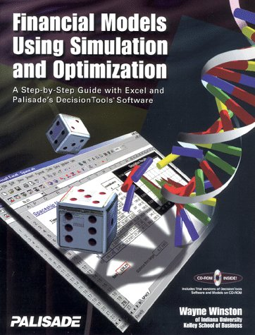 9781893281004: Financial Models Using Simulation and Optimization