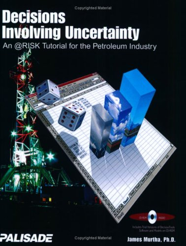 9781893281028: Decisions Involving Uncertainty : An @RISK Tutorial for the Petroleum Industry