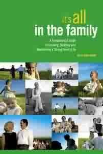 It's All in the Family: Ken Blount, Trudi Blount