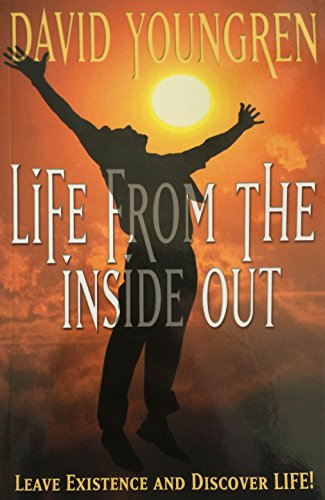 9781893301214: Life From The Inside Out