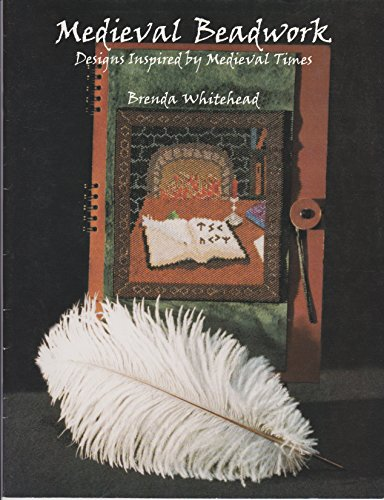 9781893306035: Medieval Beadwork: Designs Inspired by Medieval Times