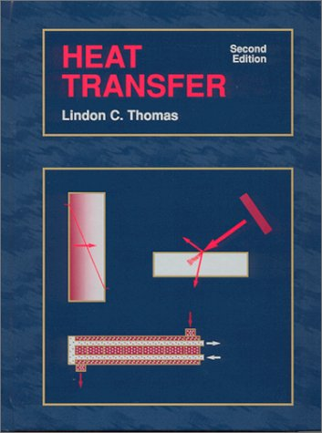 9781893317017: Heat Transfer, Second Edition