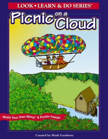 9781893327009: Picnic on a Cloud (Look, Learn, & Do series)