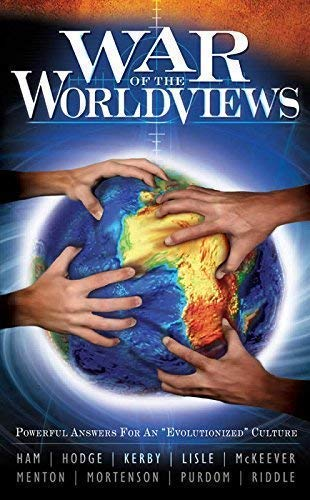 9781893345713: War of the Worldviews: Powerful Answers For An