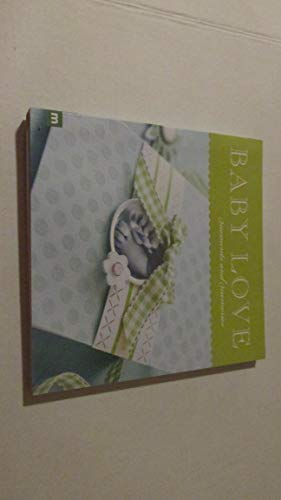 9781893352247: Baby Love: Ornaments and Memories