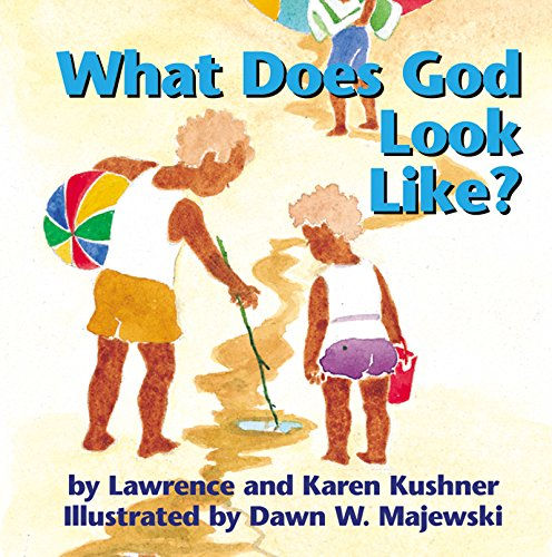 9781893361232: What Does God Look Like? (2000)