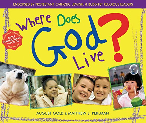9781893361393: Where Does God Live?