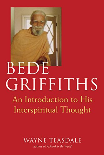 9781893361775: Bede Griffiths: An Introduction to His Spiritual Thought