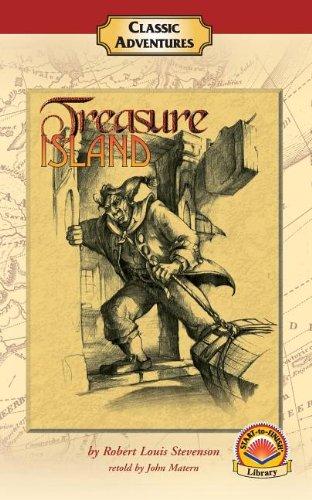 Treasure Island (Start to Finish Books): Robert Louis Stevenson