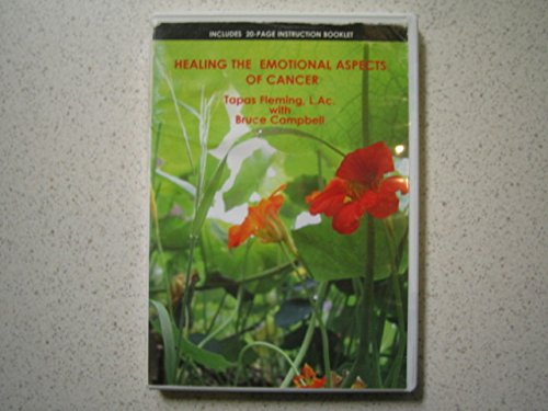 9781893412095: Healing the Emotional Aspects of Cancer