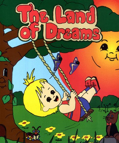9781893415003: The Land Of Dreams