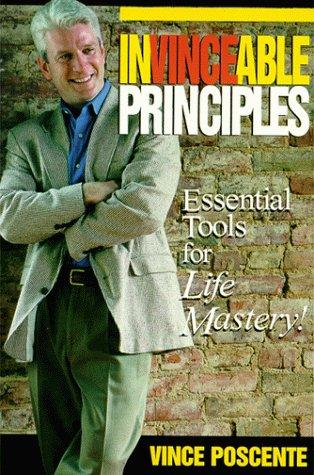 9781893430006: InVINCEable Principles (Invinceability Series)