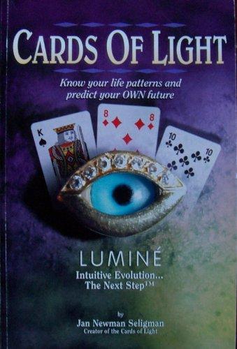 9781893436114: Cards of Light: Intuitve Evolution...The Next Step
