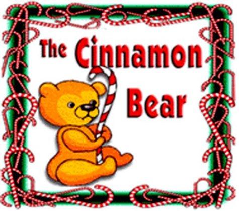 9781893437067: The Cinnamon Bear