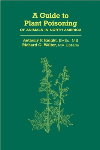 9781893441118: A Guide to Plant Poisoning of Animals in North America