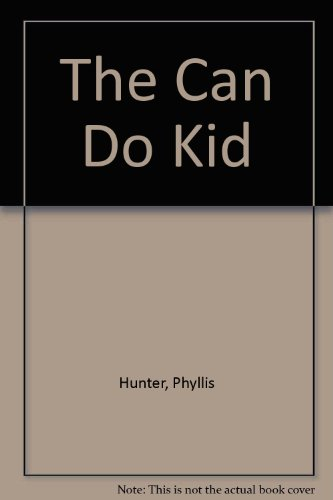 9781893456006: The Can Do Kid