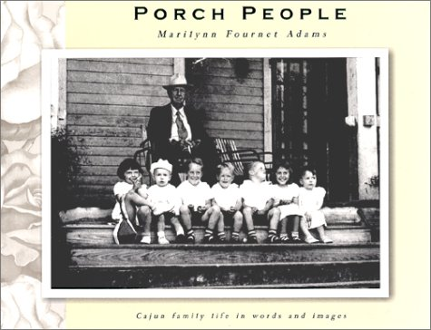 9781893465008: Porch People