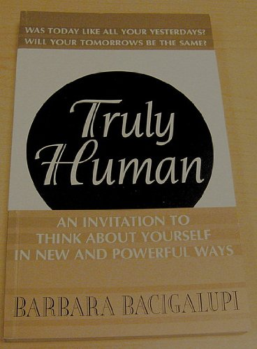 Truly Human: Bacigalupi, Barbara