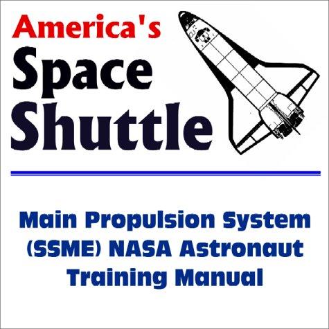 America's Space Shuttle: Main Propulsion System (SSME): World Spaceflight News