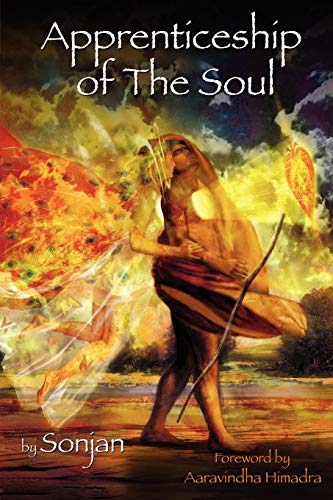 Apprenticeship of The Soul: David Christopher McCombs,
