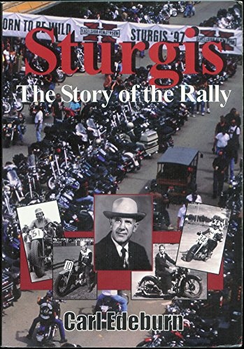 9781893490079: Sturgis: The story of the rally