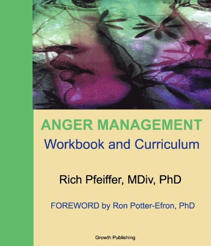 9781893505056: Anger Management Workbook and Curriculum