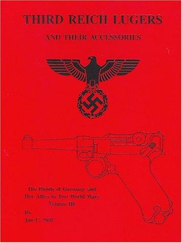 9781893513051: Third Reich Lugers