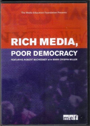 9781893521827: Rich Media, Poor Democracy