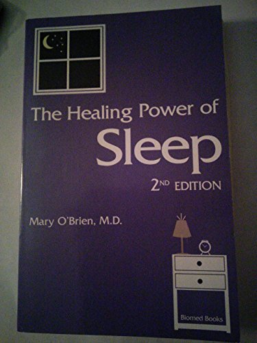 The Healing Power of Sleep: Mary O'Brien