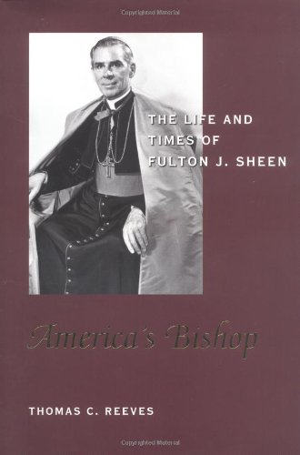9781893554252: America's Bishop: The Life and Times of Fulton J. Sheen