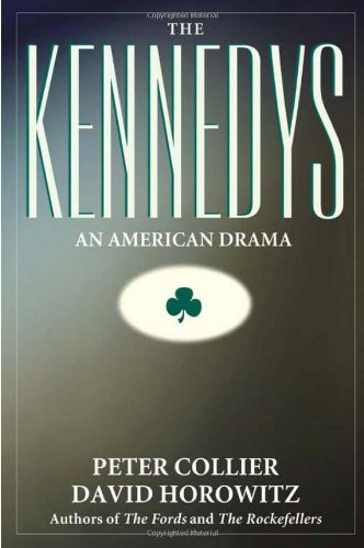 9781893554313: The Kennedys: An American Drama