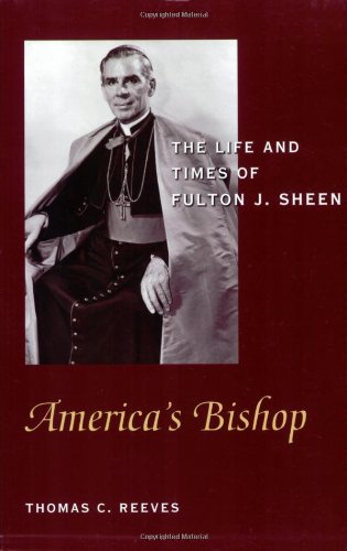 9781893554610: America's Bishop: The Life and Times of Fulton J.Sheen