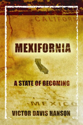 9781893554733: Mexifornia: A State of Becoming